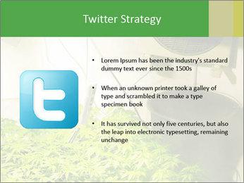 0000071687 PowerPoint Templates - Slide 9