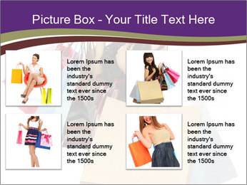 0000071691 PowerPoint Template - Slide 14