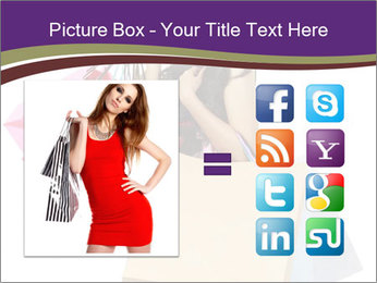 0000071691 PowerPoint Template - Slide 21
