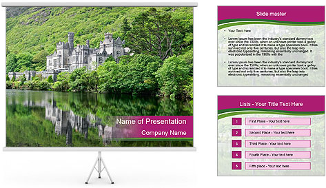 0000071693 PowerPoint Template