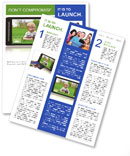 0000071696 Newsletter Template