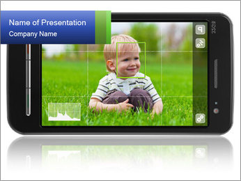 0000071696 PowerPoint Templates - Slide 1