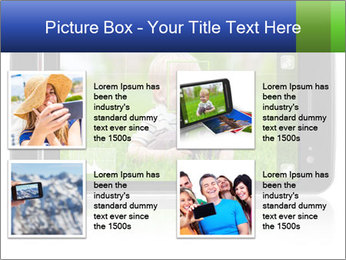 0000071696 PowerPoint Templates - Slide 14
