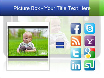 0000071696 PowerPoint Templates - Slide 21