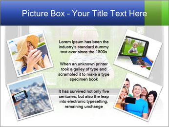 0000071696 PowerPoint Templates - Slide 24