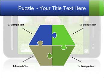 0000071696 PowerPoint Templates - Slide 40