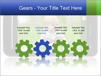0000071696 PowerPoint Templates - Slide 48