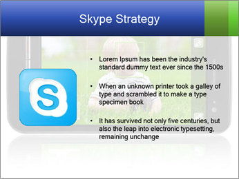0000071696 PowerPoint Templates - Slide 8