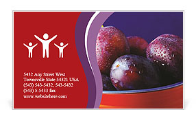0000071698 Business Card Template
