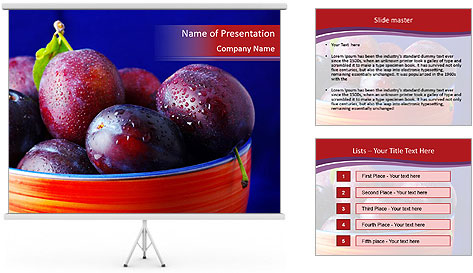 0000071698 PowerPoint Template