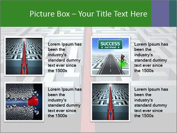 0000071699 PowerPoint Templates - Slide 14