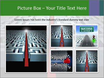 0000071699 PowerPoint Templates - Slide 19