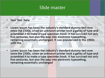 0000071699 PowerPoint Templates - Slide 2