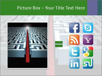 0000071699 PowerPoint Templates - Slide 21