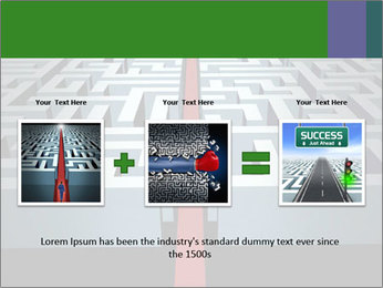 0000071699 PowerPoint Templates - Slide 22