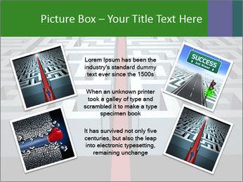 0000071699 PowerPoint Templates - Slide 24