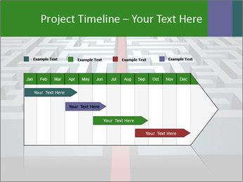 0000071699 PowerPoint Templates - Slide 25