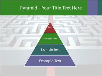 0000071699 PowerPoint Templates - Slide 30
