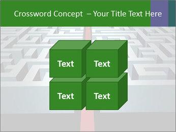 0000071699 PowerPoint Templates - Slide 39