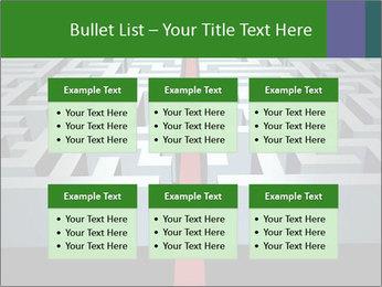 0000071699 PowerPoint Templates - Slide 56