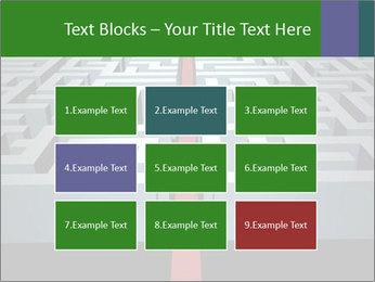 0000071699 PowerPoint Templates - Slide 68