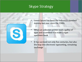 0000071699 PowerPoint Templates - Slide 8