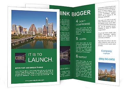 0000071700 Brochure Templates