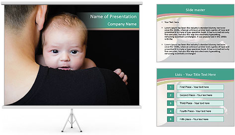 0000071702 PowerPoint Template