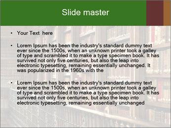 0000071703 PowerPoint Template - Slide 2