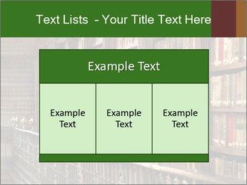 0000071703 PowerPoint Template - Slide 59