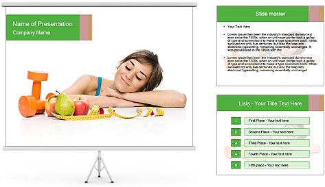 0000071705 PowerPoint Template