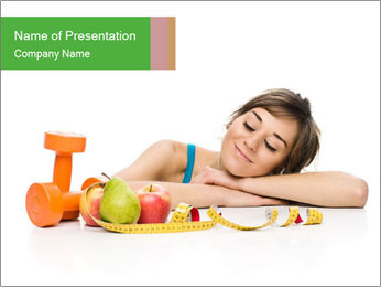 0000071705 PowerPoint Templates - Slide 1