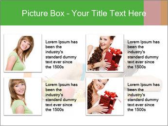 0000071705 PowerPoint Templates - Slide 14
