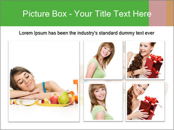 0000071705 PowerPoint Templates - Slide 19