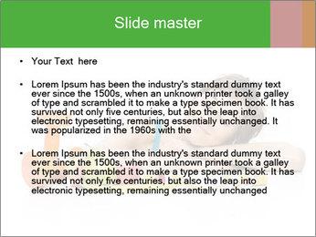 0000071705 PowerPoint Templates - Slide 2