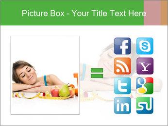 0000071705 PowerPoint Templates - Slide 21