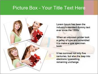 0000071705 PowerPoint Templates - Slide 23