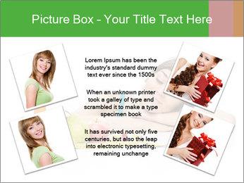 0000071705 PowerPoint Templates - Slide 24