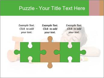 0000071705 PowerPoint Templates - Slide 42