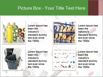 0000071706 PowerPoint Template - Slide 14