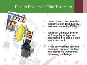 0000071706 PowerPoint Template - Slide 17
