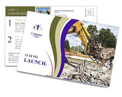 0000071707 Postcard Template
