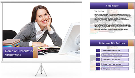 0000071710 PowerPoint Template