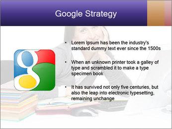 0000071710 PowerPoint Template - Slide 10