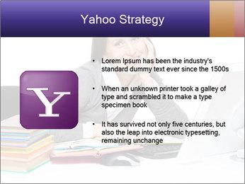 0000071710 PowerPoint Template - Slide 11