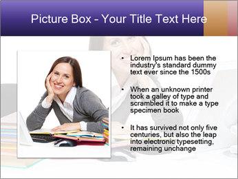 0000071710 PowerPoint Template - Slide 13