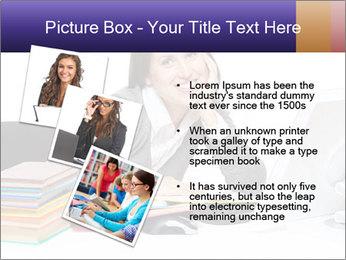 0000071710 PowerPoint Template - Slide 17