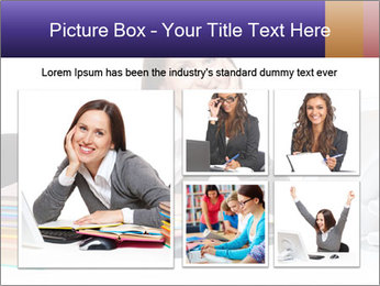 0000071710 PowerPoint Template - Slide 19