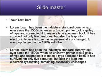 0000071710 PowerPoint Template - Slide 2