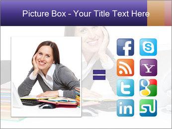 0000071710 PowerPoint Template - Slide 21